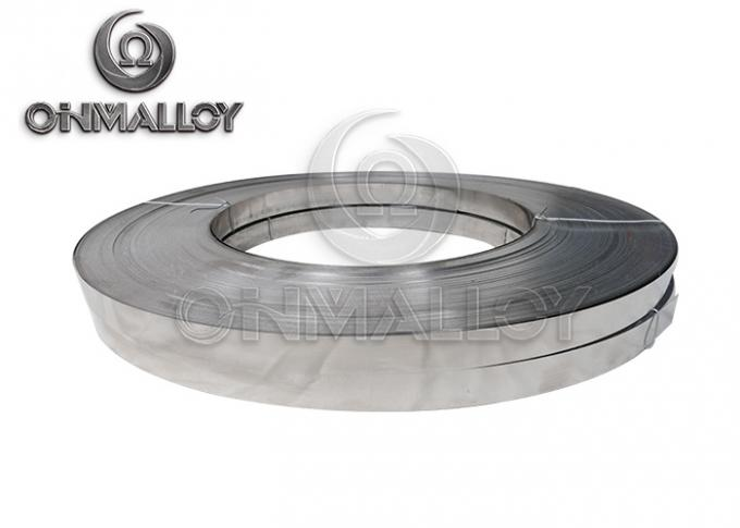 0Cr27Al7Mo2 FeCrAl Alloy Resistance Wire For Electric Furnace Iron Chrome Aluminum