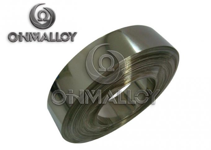 OhmAlloy-4J36 Strip Low Expansion Alloys Oxy Acetylene Welding / Electric Arc Welding