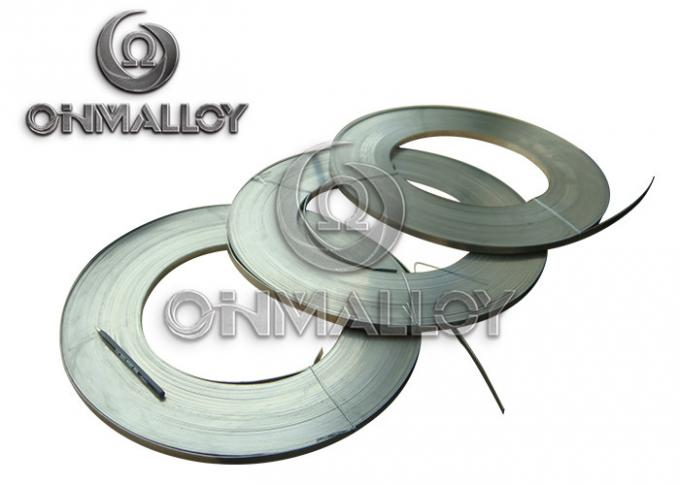 High Permeability 0.02mm 1J50 Strip Soft Magnetic Alloy For Small Power Transformers