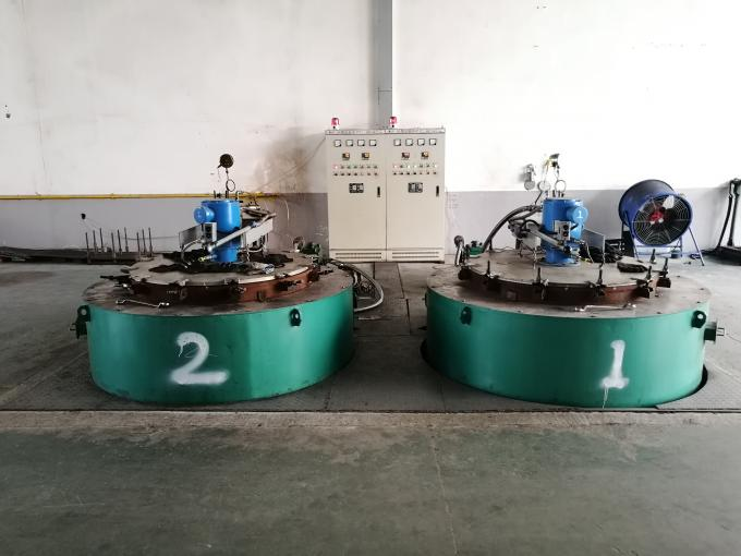 Shield Driving TBM Disc Cutter HRC56 - 58 Hardness For TBM Tunnel Boring Machine