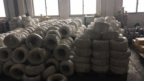 One container of FeCrAl Wire exported to India