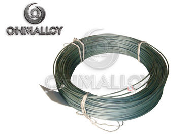 China Bright  Type E Thermocouple Wire , Eco - Friendly Thermocouple Extension Wire supplier