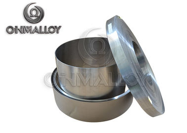 China Automotive Thermostat Elements Precision Alloys With Spool / Coil Package supplier