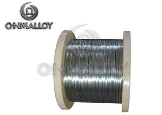 China 0.203mm Type K Bare Thermocouple Wire For Extension Or Compensation Cable supplier
