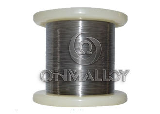 China CuNi44 6J40 Copper Based Alloys Wire For Ignition / Spark Plug 1280℃ Melting Point supplier