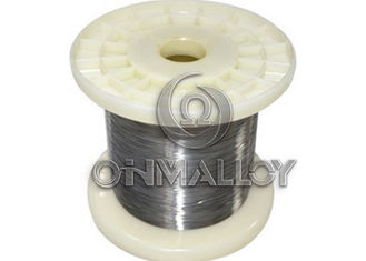 0Cr23Al5 Wire High Temperature FeCrAl Alloy For Electric Heating Element
