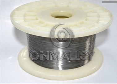 China CuNi44 Copper Based Alloys Resistor 400℃ Temperature Heat Resistant Wire supplier