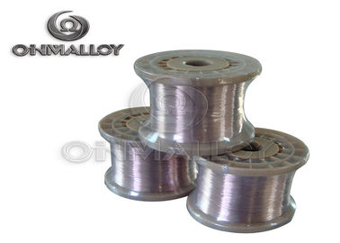 China SWG 24 26 28 Bright Surface FeCrAl Alloy FeCrAl 23/5 Wire FeCr23Al5 Alloy supplier