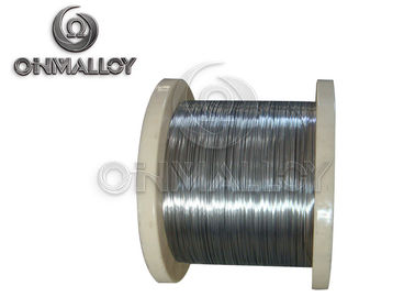 Inconel 601 Wire UNS N06601 2.4851 Alloy Wire 0.03mm - 10mm For Industrial Furnance
