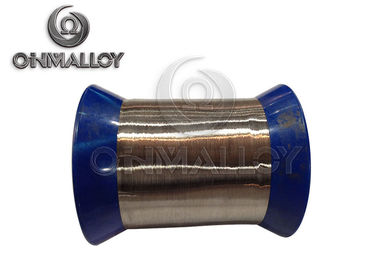 0.025mm Bulk Quantity Pure Metals , Pure Nickel Wire  For Winding The Little Resistor