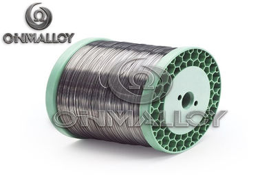 China High Resistivity Annealed Nichrome Wire Ni70Cr30 Wire For Air Dry Heater supplier