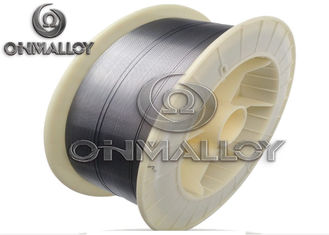 China Oxidized Surface 0Cr21Al6Nb Resistance Heating Wire , Heat Resistant Electrical Wire supplier