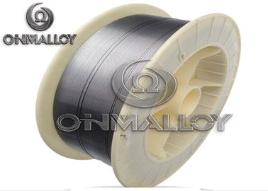 Oxidized Surface 0Cr21Al6Nb Resistance Heating Wire , Heat Resistant Electrical Wire