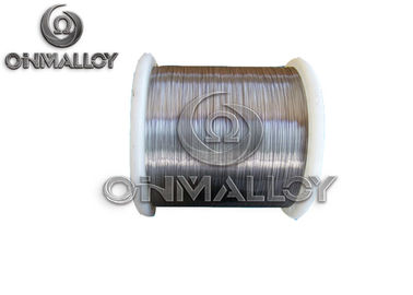 China Iron Chrome Aluminum FeCrAl Alloy 0Cr23Al5 7.25 Density For Air Dry Heater supplier