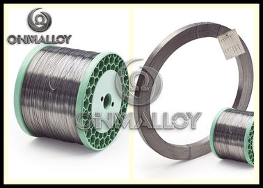 China CuNi40 Constantan Copper Based Alloys 25% Elongation High Resistance Wire supplier