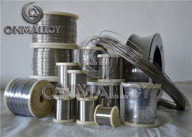 China 45Ct 1.6mm Thermal Spray Wire Arc Spray For Casting , Pumper Tube supplier