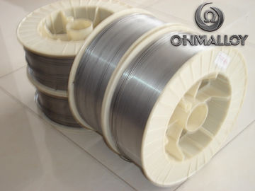 China OCr25Al5 Thermal Spray Wire 6300 psi Bond Strength 100-200 Amperage supplier