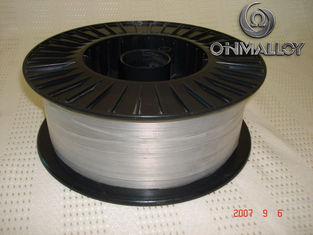 China Thermal Arc Spraying 1.6mm Nickel Based Alloy Wire / Metal Wire NiAl95/5 supplier
