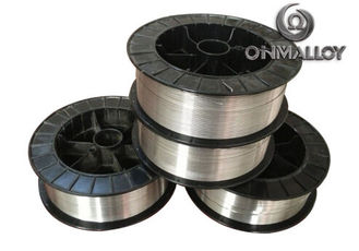 China Thermal Spraying Aluminum Wire 7kg / Spool 2.7g/Cm3 Density High Tensile Strength supplier