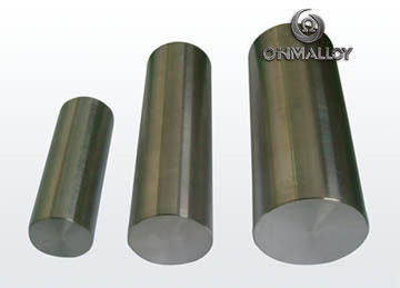 China Bright High Temp Alloys Inconel 600 Rod 50mm 80mm 100mm 200mm Inconel 625 601 supplier