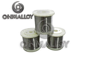 China 3.2mm Dia Bare Thermocouple Wire / Bright Type N Alloy Wires For Measuring 1200 Deg C supplier