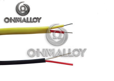 China SWG 19 ANSI Standard Type K Thermocouple Extension Cable FEP Insulation supplier