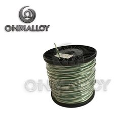 China Type K Thermocouple Wire Nickel Alloy For Extension / Compensation Cable AWG8 supplier