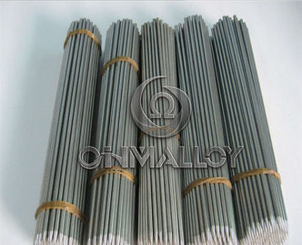 China UNS N06601 Capillary Tube INCONEL 600 Tube Nr.2.4851 Seamless Tube Thin Wall 0.1mm supplier