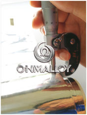 Ohmalloy4J29 Kovar strip 0.2mm thickness for product Metal-glass case