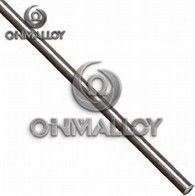 China Type K Thermocouple Cable Chromel / Alumel Rod Dia 10mm X1000mm supplier