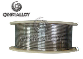 China High Temperature Inconel 625 Alloy Wire UNS N06625 Nr.2.4856 For Absorption Tower supplier