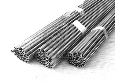 China Invar36 FeNi36 Precision Alloy Capillary Pipe Used in Medicine Industry supplier