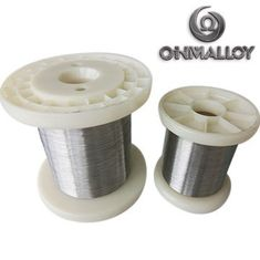 China 0.8 Mm Diameter Nichrome Resistance Wire For Household Appliances SGS Certificate supplier