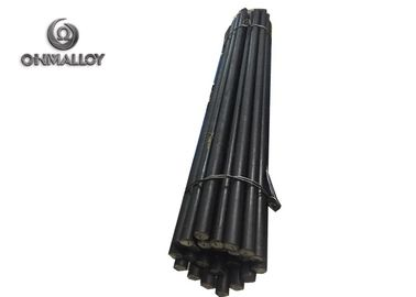 China Customized Smooth Low Expansion Alloys 4J29 Rod For Glass - To - Metal Seal supplier