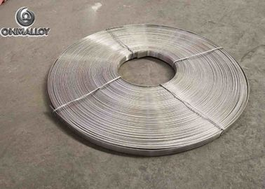 Ribbon 0Cr25Al5 FeCrAl Alloy SP - Ohmalloy142B Electric Heating Strip