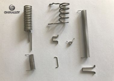 China Customize Jumper Resistor / Extension Compression Spring For Computer , Car supplier