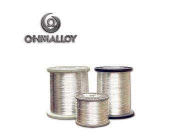 CuNi10 Precision Alloys Copper Nickel Electric Heating Resistance Wire