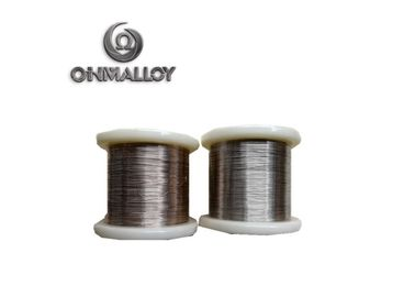 China Heating Cables Copper Based Alloys Resistance Wire CuNi1 CuNi2 CuNi6 CuNi10 supplier