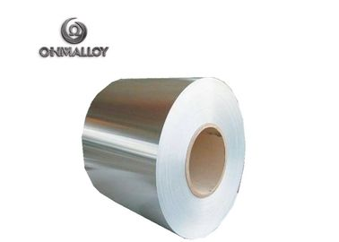 China Iron Nickel Base Nilo50 Low Expansion Alloys 4J50 For Electric Vacuum Industry supplier
