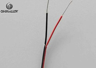 China Multi Strands Thermocouple Cable Type J PVC Insulated Cable Accuracy Class I supplier