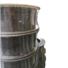 China Thermal Spraying Metal Wire 1.6mm / 2mm High Performance With ISO / CE supplier