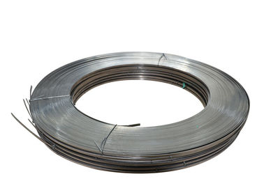 China High Performance FeCrAl Alloy SUS301 / 304 / 430 Stainless Steel Strip supplier