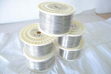 Well Weldability Copper Based Alloys Wire Bright Surface Corrosion Resistance