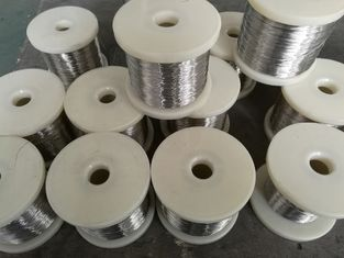 Round C24000 Wire Copper Alloy Wire High Precision For Musical Instrument