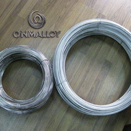 China Industrial Electric Furnace High Temperature Wire Good Corrosion Resistance supplier