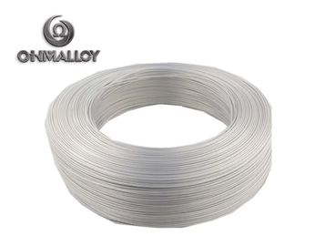 China Tinned Copper Insulated Resistance Wire Solid Conductor Type ISO Certification supplier