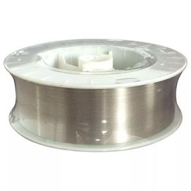 China Solid Ni95Al5 Thermal Spray Wire 1.6mm / 2mm High Performance With ISO / CE supplier