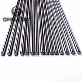 China 2mm - 120mm Round Forged Rods Hastelloy C276 For Aging Treatment ISO Certification supplier