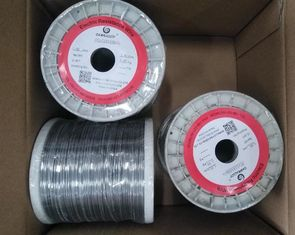 China 0Cr21Al6Nb Fecral Wire Electric Resistance Wire Soft Annealed Acid Wash supplier