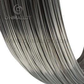 China Non Magnetic FeCrAl Alloy 0.8 - 3.5mm Round Heating Wire For Nozzle Heaters supplier